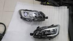 Фара правая левая LED Subaru Impreza WRX