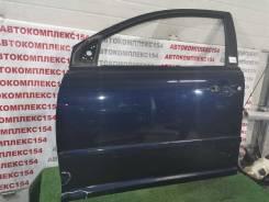 Дверь Toyota Avensis AZT251 передняя, левая (цвет-8S6)