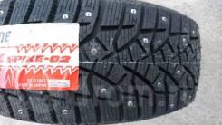 Bridgestone Blizzak Spike-02 , Made in Japan 2020, 185/65R15