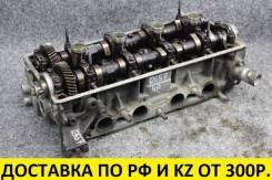 Головка блока цилиндров Toyota 4A, 5A, 7A, 8A