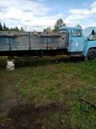 ГАЗ 53 на разбор