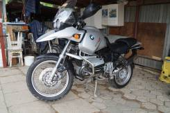BMW R 1150 GS, 1999
