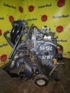 Двигатель Daihatsu Terios Kid 2003 J111G EF-DEM