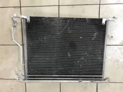 Радиатор кондиционера Mercedes
