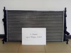Радиатор FORD Focus II 05-11г