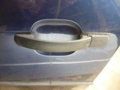 Ручка двери передней наружная левая для Ford Mondeo III 2000-2007