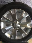 Литые диски полировка Mitsubishi R18. Enkei в Томске Северске