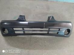 Бампер Hyundai Elantra 00-03 г. в.