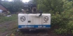 Soilmec, 2011