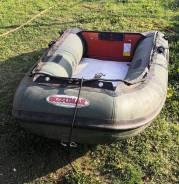 Лодка Suzumar 230