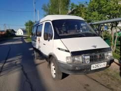 ГАЗ 3221, 2001