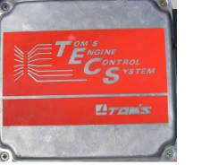 Блок EFI Toyota Levin ae101 4AGE TOMS Engine Control System (3423)