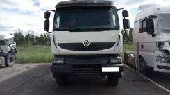 Renault Kerax, 2011