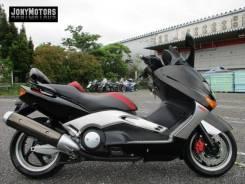 Yamaha Tmax 500-2, 2006
