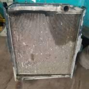 Радиатор шакман