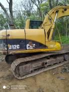 Caterpillar 312C, 2004