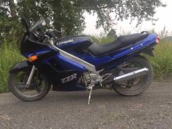 Kawasaki ZZR 250, 2001