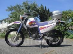 Yamaha TT-R 250 Raid, 1996