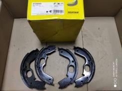 Колодки тормозные барабанные, комплект Textar 91056900