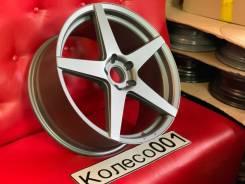 Новые литые диски Vossen 7214 R19 5/114.3 SMG