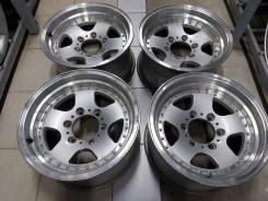 "Красавцы Bridgestone на Ваш джип из Японии на 16"" (6*139.7) 8jj ет+1"