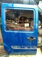 Дверь сдвижная Fiat Doblo 2005-2015
