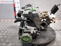 МКПП 5ст Skoda Octavia 1U (1996-2010) 1997, 1.6 л, бензин (DRY)