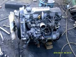 Двигатель Toyota Liteace