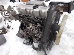 Двигатель Nissan Vanette