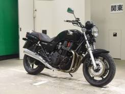 Honda CB 750, 2002