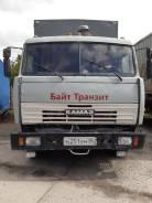 КамАЗ 53215, 2000