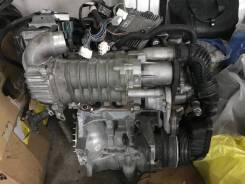 Двигатель HR12-DDR Nissan