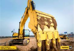 Caterpillar 336GC, 2021
