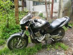 Honda Hornet CB600F, 2000