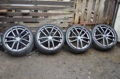 Комплект колёс 245/30 R20