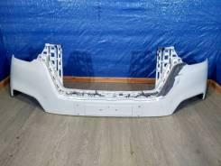 Бампер передний верхняя часть Hyundai H1 / Grand Starex 2 (2007-нв) [865114h700]