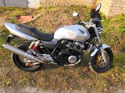 Honda CB 400SF VTEC-2, 2002