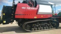 Ростсельмаш Vector 450, 2020
