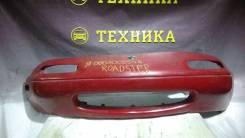 Бампер Mazda Roadster, передний