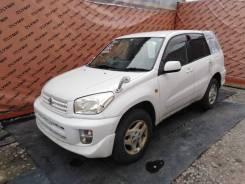 ДВС Toyota Rav4 2000 ZCA26 1ZZ-FE