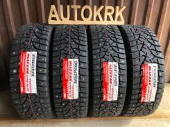 Bridgestone Blizzak Spike-02, 245/55 R19