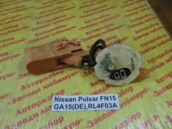 Топливный насос Nissan Pulsar Nissan Pulsar 1996