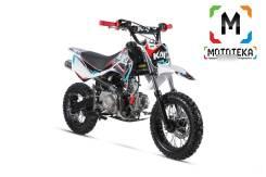 Kayo LF110EA Mini Мототека, 2021