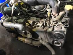 Двигатель Subaru Forester SH5 EJ205