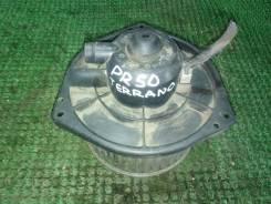 Мотор печки Nissan Terrano 2-ое поколение