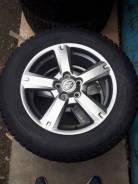 Комплект колес Nokian Hakkapeliitta 5 225/65 R17 Toyota RAV 4