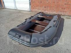 Лодка надувная ПВХ Адмирал 305