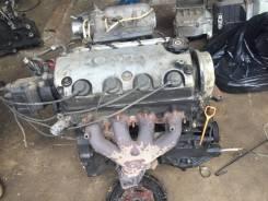 Двигатель D16Y8 VTEC 130 л. с. Honda Civic 6 EK EJ EY