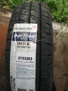 Kumho PorTran KC53, 185R14 LT
