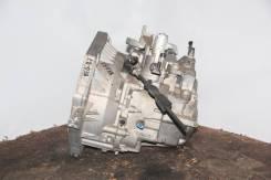 МКПП F40 4x4 для Шевроле Каптива и Опель Антара 2.2 184 л. с.
